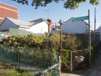 Meseauru, Brooklyn, NY 11235