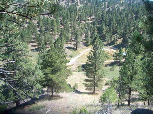 4005 Little Valley Road, Cascade, MT 59421