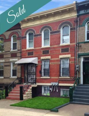 Photo of 331 Wyona Street, Brooklyn, NY 11207