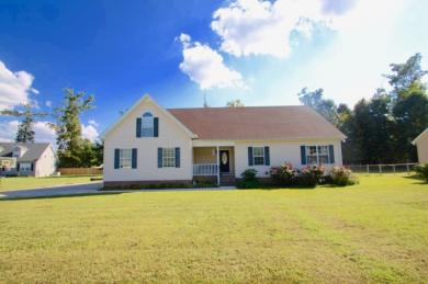 739 Indian Springs Circle, Manchester, TN 37355