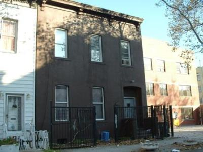 Photo of 849 Madison Street, Brooklyn, NY 11221
