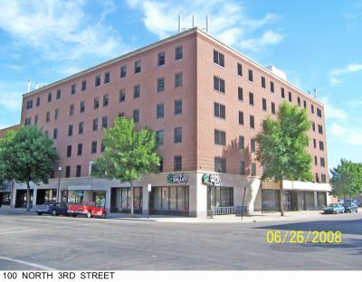 Photo of 100 N 3rd, Grand Forks, ND 58201