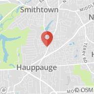 Map to 444 ROUTE 111, SMITHTOWN, NY 11787