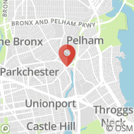 Map to 132 Westchester  Sq 2nd Floor, Bronx, NY 10461