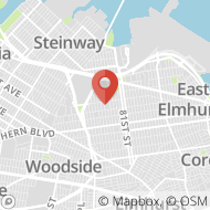 Map to 75-35 31st Avenue, Jackson Heights, NY 11370