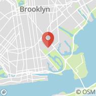 Map to 3521 Avenue S, Brooklyn, NY 11234