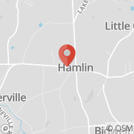 Map to 606 Hamlin Highway, P.O. Box 820, Hamlin, PA 18427