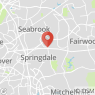 Map to 4200 Forbes Boulevard, Suite 121, Lanham, MD 20706