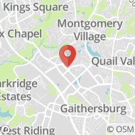 Map to 903 Russell Ave., Gaithersburg, MD 20879