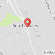 Map to 6495 Olean Road, South Wales, NY 14139