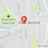 Map to 259 Main Street, East Aurora, NY 14052
