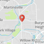 Map to 2915 Niagara Falls Blvd, Amherst, NY 14228