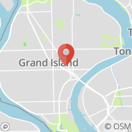 Map to 1770 Grand Island Boulevard, Grand Island, NY 14072