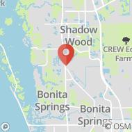Map to 24520 Production Circle, Suite 3, Bonita Springs, FL 34135