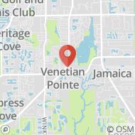 Map to 15050 Elderberry Lane, Fort Myers, FL 33907